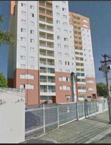Apartamento, código 999 em Barueri, bairro Jardim Paraíso