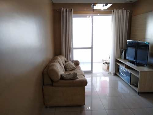 Apartamento, código 1000 em Barueri, bairro Jardim Iracema