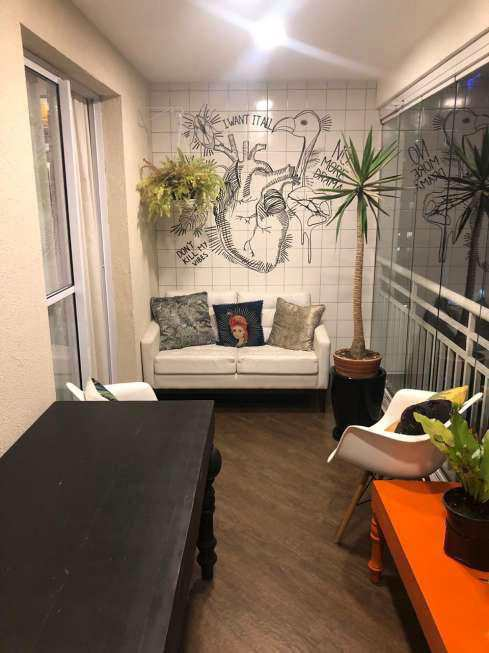 Apartamento em Barueri, no bairro Jardim Esperança