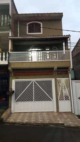 Casa, código 1003 em Barueri, bairro Parque Viana