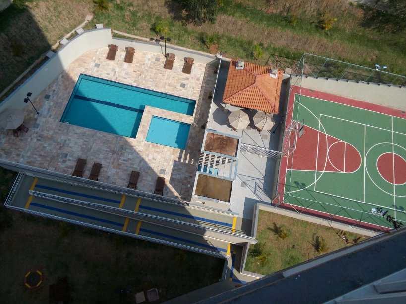 Apartamento em Jandira, no bairro Parque das Iglesias