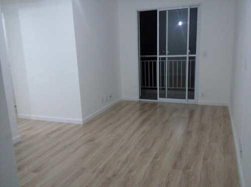 Apartamento, código 1007 em Jandira, bairro Parque das Iglesias
