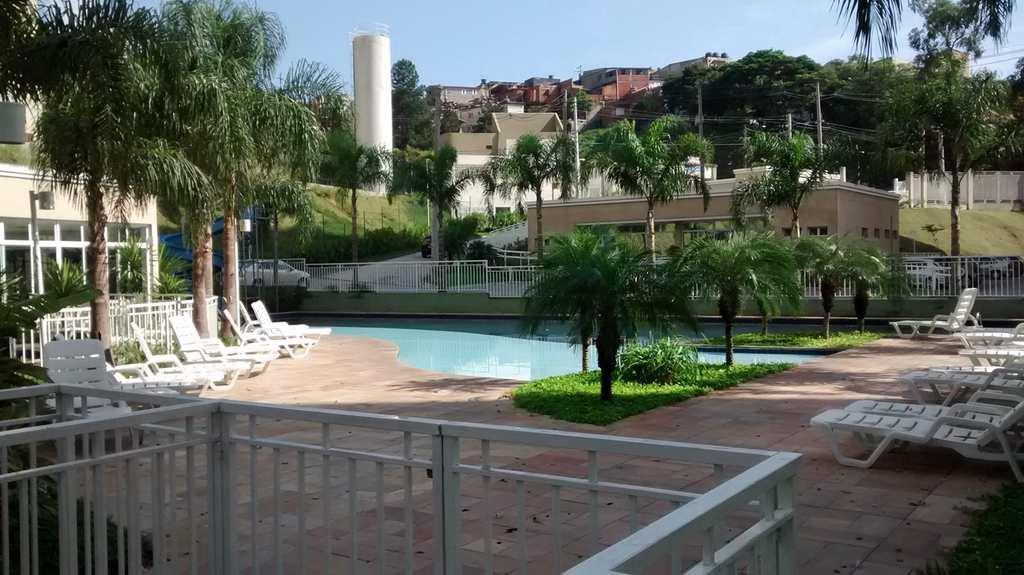 Apartamento em Barueri, no bairro Vila Iracema