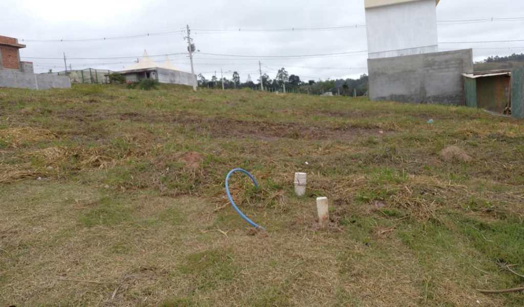 Terreno de Condomínio em Santana de Parnaíba, bairro Chácara Jaguari (Fazendinha)