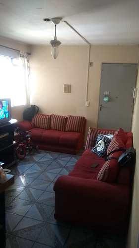 Apartamento, código 1018 em Barueri, bairro Vila Ceres