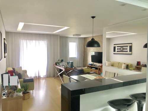 Apartamento, código 1025 em Barueri, bairro Jardim Tupanci