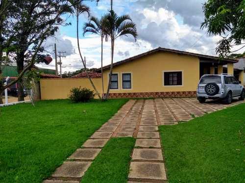 Casa, código 1027 em Araçoiaba da Serra, bairro Salete