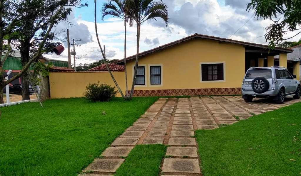Casa em Araçoiaba da Serra, bairro Salete