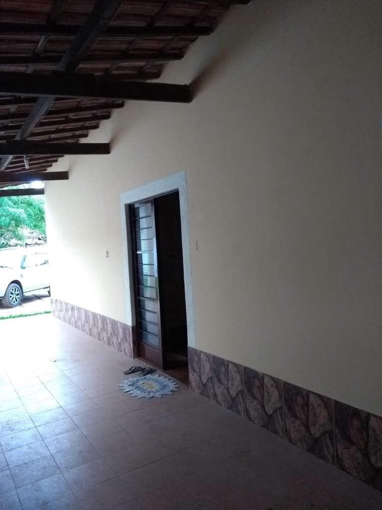 Casa em Araçoiaba da Serra, no bairro Salete