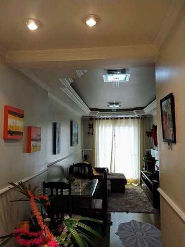 Apartamento, código 1039 em Barueri, bairro Vila Boa Vista