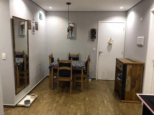 Apartamento, código 1042 em Barueri, bairro Vila Iracema
