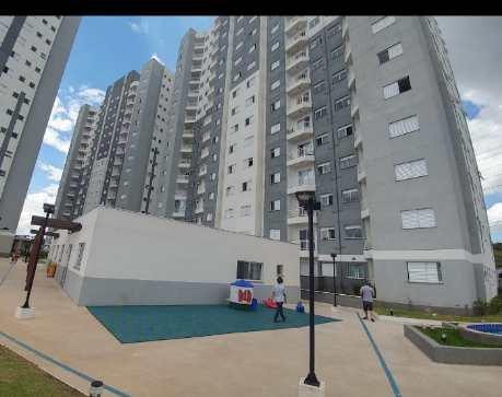 Apartamento em Barueri, no bairro Parque Viana