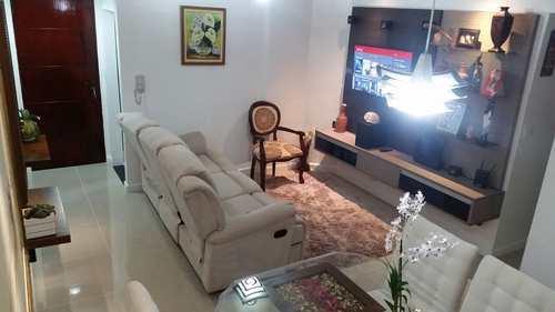Apartamento, código 1048 em Osasco, bairro Bandeiras