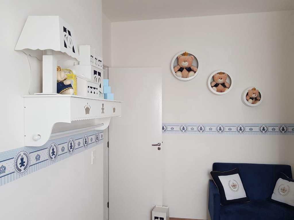 Apartamento em Barueri, no bairro Jardim Graziela