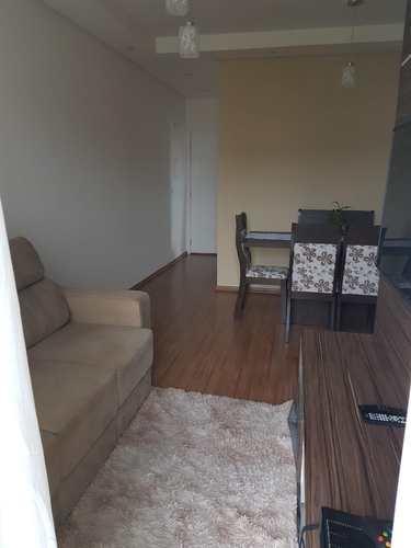 Apartamento, código 1060 em Barueri, bairro Jardim Graziela