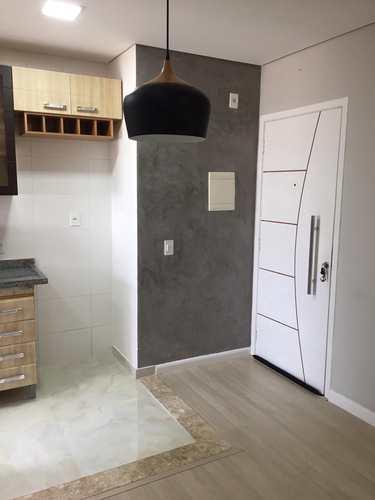 Apartamento, código 1062 em Barueri, bairro Jardim Belval