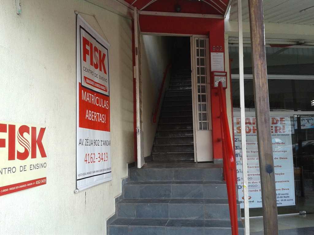 Prédio Comercial em Barueri, no bairro Parque dos Camargos