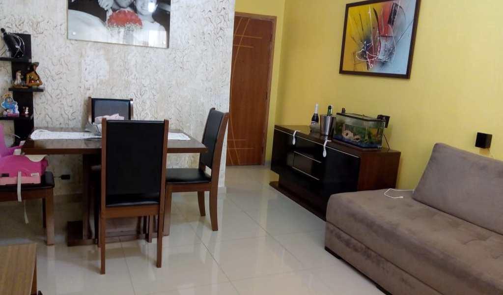 Apartamento em Jandira, bairro Jardim das Margaridas