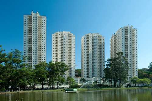 Apartamento, código 1090 em Barueri, bairro Jardim Esperança