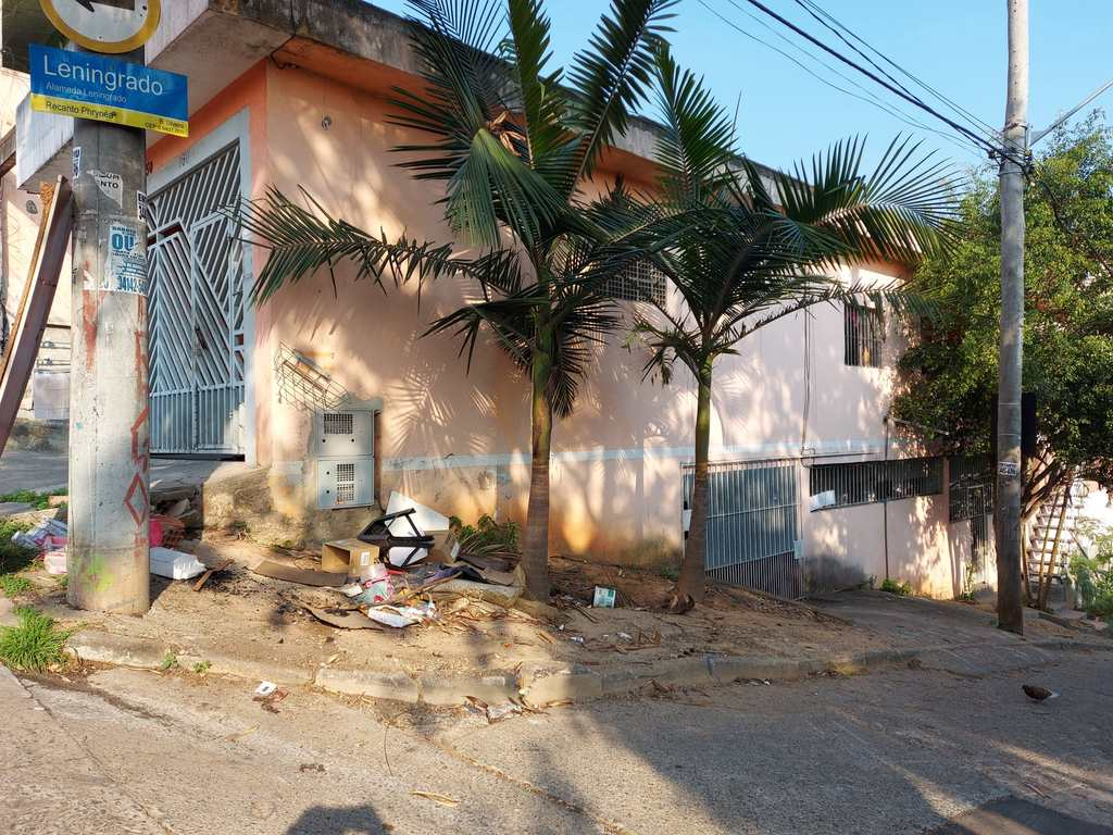 Casa em Barueri, no bairro Parque dos Camargos