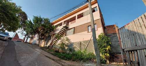 Casa, código 1093 em Barueri, bairro Parque dos Camargos