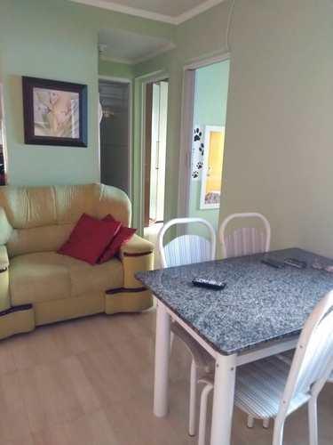 Apartamento, código 1095 em Barueri, bairro Parque dos Camargos