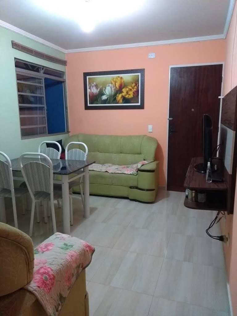 Apartamento em Barueri, no bairro Parque dos Camargos