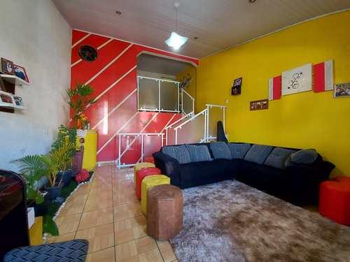 Casa, código 1096 em Barueri, bairro Jardim Paulista