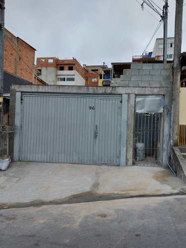 Casa, código 1097 em Barueri, bairro Vale do Sol