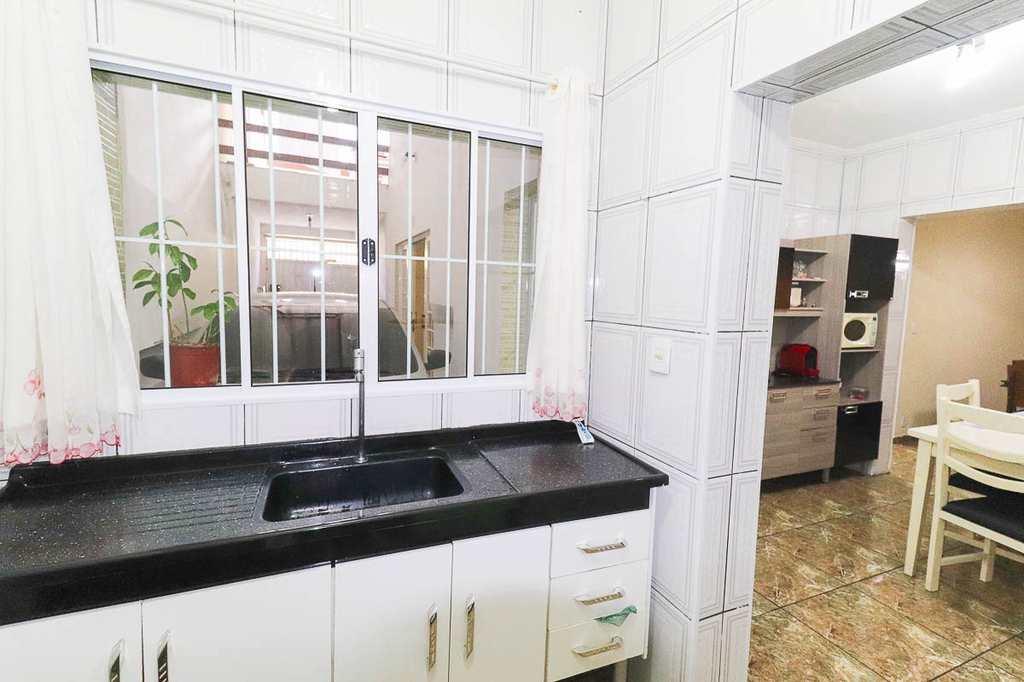 Casa em Barueri, no bairro Jardim Audir