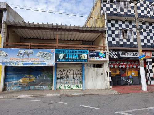 Casa, código 1105 em Barueri, bairro Jardim Audir