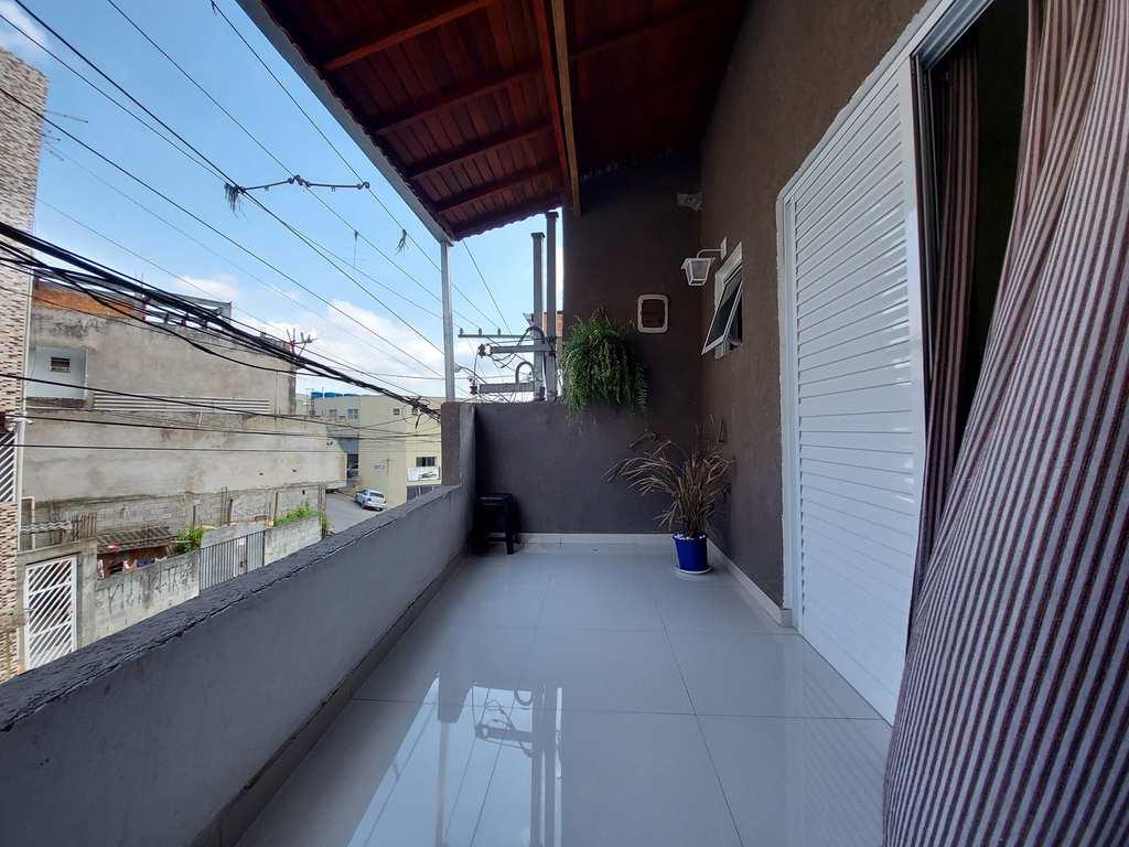 Casa em Barueri, no bairro Vale do Sol