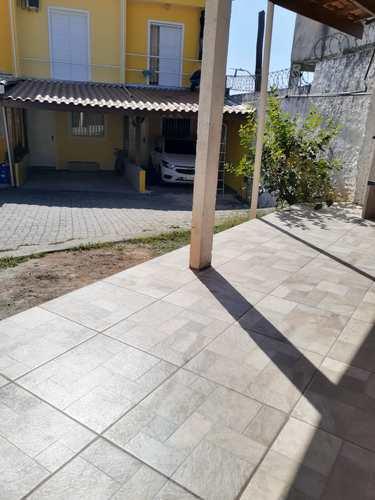 Casa, código 1111 em Itapevi, bairro Vila Santo Antônio da Boa Vista