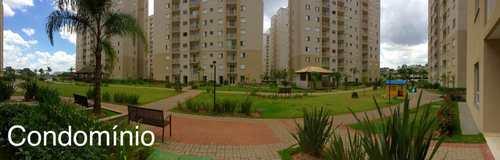Apartamento, código 1126 em Barueri, bairro Jardim Tupanci