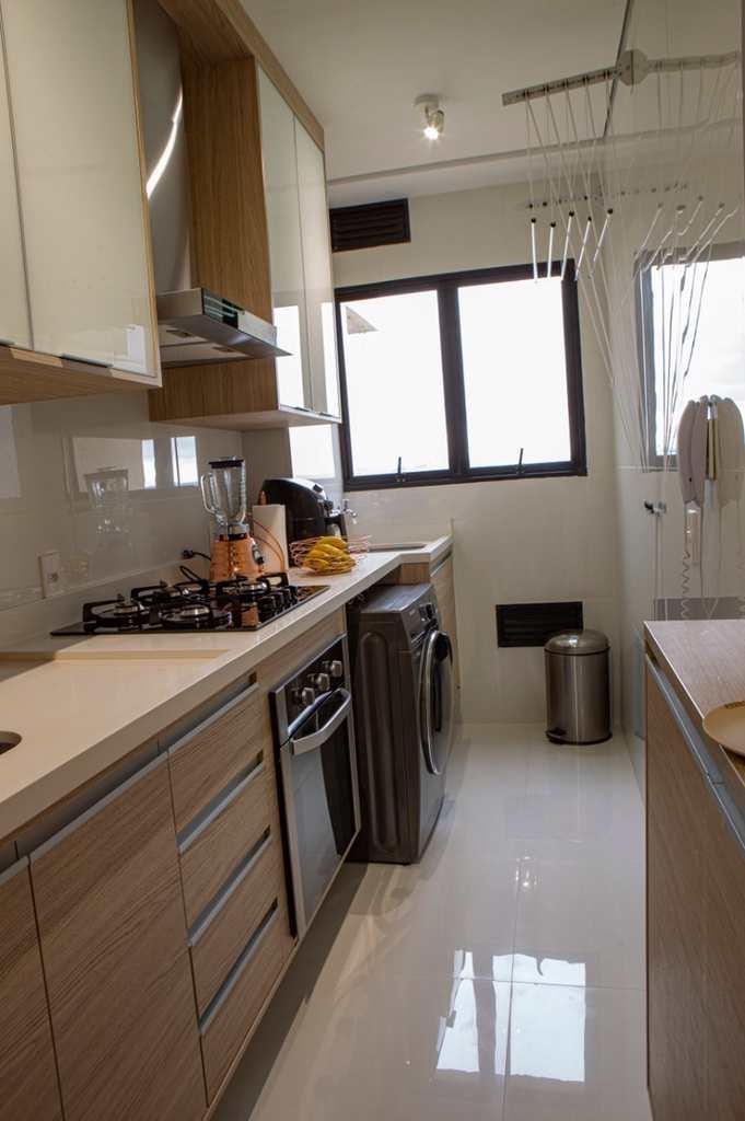 Apartamento em Barueri, no bairro Jardim Belval