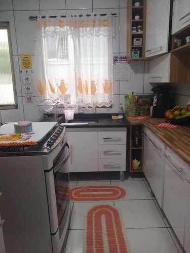 Apartamento, código 1141 em Barueri, bairro Jardim Paulista