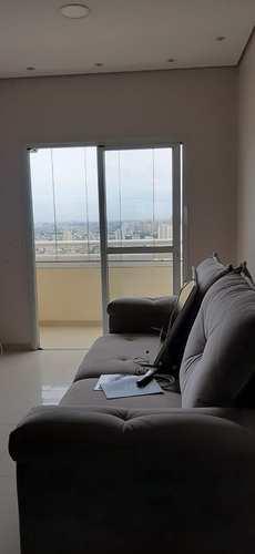Apartamento, código 1156 em Barueri, bairro Jardim Paraíso