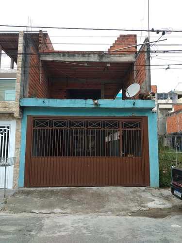 Casa, código 1169 em Barueri, bairro Parque das Nações