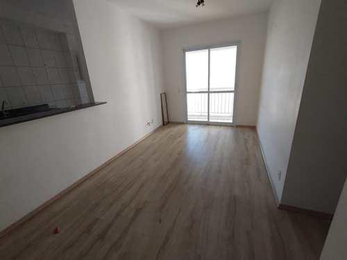 Apartamento, código 1170 em Barueri, bairro Jardim Iracema