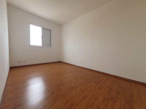 Apartamento, código 1191 em Barueri, bairro Centro