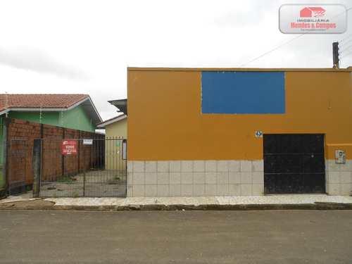 Casa, código 3096 em Ariquemes, bairro Colonial