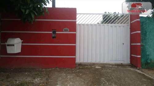 Casa, código 3092 em Ariquemes, bairro Setor 06