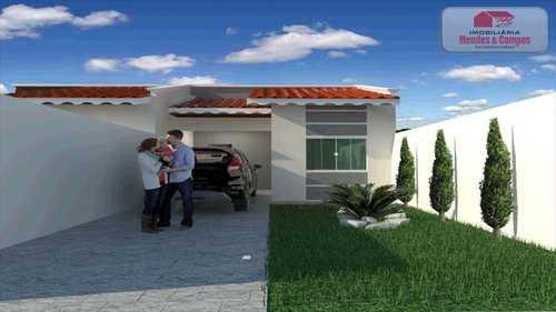 Casa, código 3090 em Ariquemes, bairro Jardim das Palmeiras