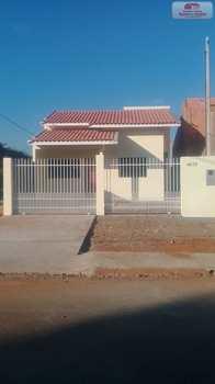 Casa, código 3088 em Ariquemes, bairro Jardim das Palmeiras