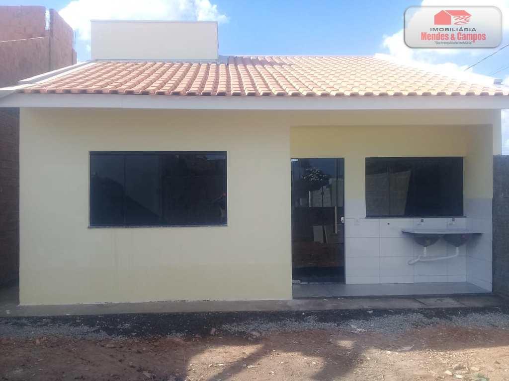 Casa em Ariquemes, no bairro Jardim das Palmeiras