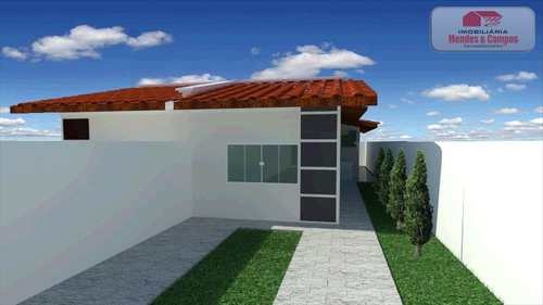 Casa, código 3077 em Ariquemes, bairro Apoio Rodoviário Sul