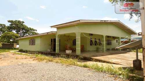 Casa, código 3068 em Ariquemes, bairro Setor 03