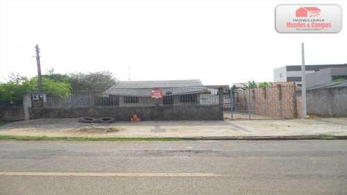 Terreno, código 3055 em Ariquemes, bairro Setor 03