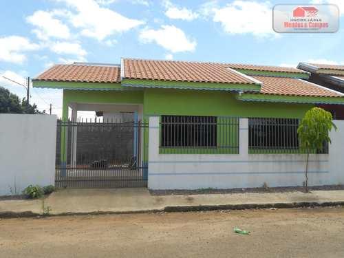 Casa, código 3042 em Ariquemes, bairro Jardim América