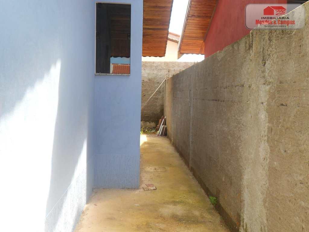 Casa em Ariquemes, no bairro Jardim América